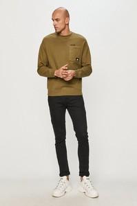 Bluza Kappa w stylu casual