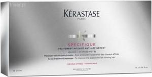 KERASTASE AMINEXIL przeciw wypadaniu 10 x 6ml
