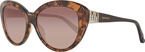 Okulary damskie Swarovski