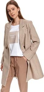 Płaszcz Top Secret w stylu casual
