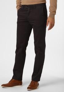 Czarne spodnie Eurex