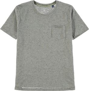 Koszulka dziecięca Tom Tailor z krótkim rękawem dla chłopców z bawełny