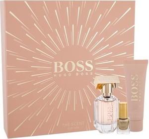bfeda3d664844 HUGO BOSS Boss The Scent For Her Woda perfumowana W 30 ml Edp 30 ml +