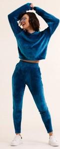 Niebieski dres Ivon