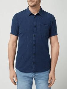 Koszula Q/s Designed By - S.oliver z krótkim rękawem w stylu casual