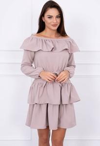 e5d8fe1517 modne sukienki w rozmiarze 44 - stylowo i modnie z Allani