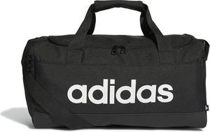 Torba sportowa Adidas z tkaniny