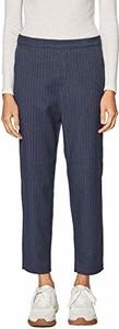 Niebieskie spodnie edc by Esprit