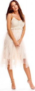 Sukienka Oh my goodness z tiulu