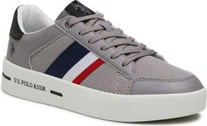 Sneakersy U.S. POLO ASSN. - Vega141 VEGA4141S1/LT1 Grey