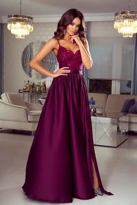 Fioletowa sukienka Emo Sukienki