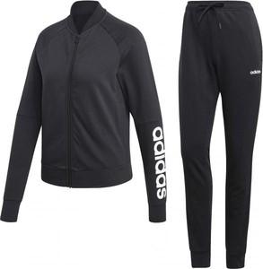 Czarny Adidas