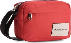 81e5e48b773f8 Czerwone torebki Calvin Klein