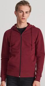 Czerwona bluza Reserved
