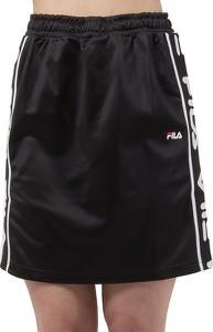 Czarna spódnica Fila w sportowym stylu