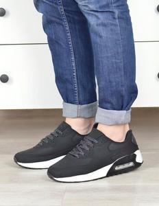 Buty sportowe Damle sznurowane w sportowym stylu