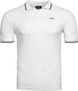 Koszulka polo Armani (wszystkie Linie) w stylu casual
