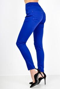Jeansy Zoio z jeansu