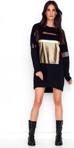 Sukienka Numinou z długim rękawem