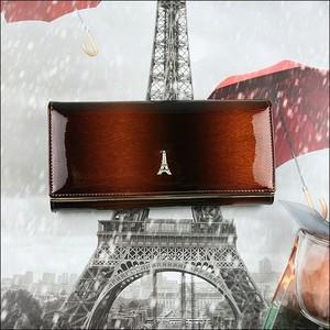 Portfel Paris Design