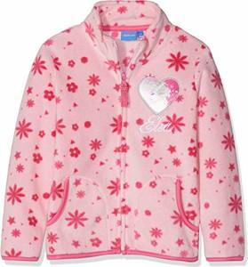 Różowa kurtka dziecięca Fabtastics