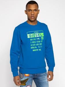 Bluza Diesel