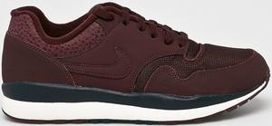Buty sportowe Nike Sportswear z zamszu sznurowane