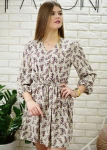 Sukienka Fason mini w stylu casual
