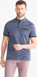 Koszulka polo Westbury z krótkim rękawem w stylu casual z bawełny