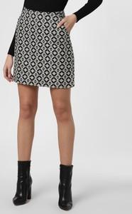 Spódnica More & More mini w stylu casual