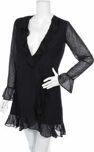 Sukienka Envii z długim rękawem mini