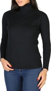 Sweter K-Way z wełny w stylu casual