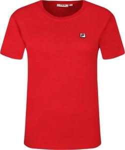 T-shirt Fila w stylu casual