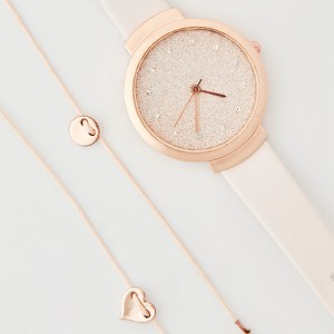 House - Zestaw: zegarek i bransoletki - Wielobarwn