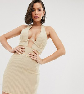 Sukienka Missguided mini gorsetowa