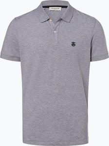 Koszulka polo Selected w stylu casual