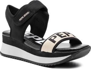 Sandały Pepe Jeans