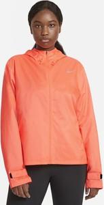 Kurtka Nike krótka z plaru w stylu casual