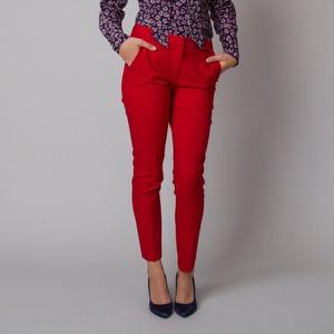 Spodnie Willsoor w stylu casual