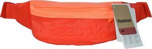 Pomarańczowa torba Reebok