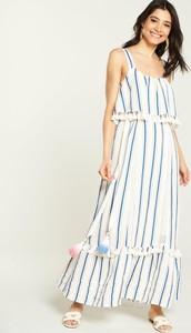 Sukienka V by Very na ramiączkach