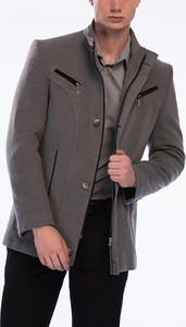 Płaszcz męski Dewberry
