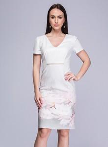 f70fbd9a9f sukienka z żakietem na wesele - stylowo i modnie z Allani