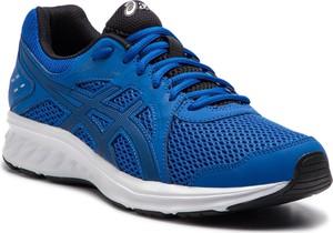 Niebieskie buty sportowe ASICS