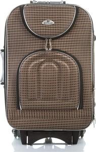 f70bb3552054d walizka 42x32x25 na kółkach - stylowo i modnie z Allani