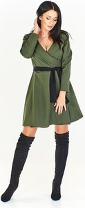 Sukienka Pawelczyk24.pl w stylu casual midi