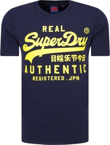 T-shirt Superdry