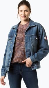 9c0db8f0 Niebieskie kurtki jeansowe, kolekcja lato 2019