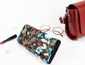 2c18a23c20e0e oryginalne portfele damskie - stylowo i modnie z Allani