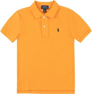 Koszulka dziecięca POLO RALPH LAUREN z krótkim rękawem